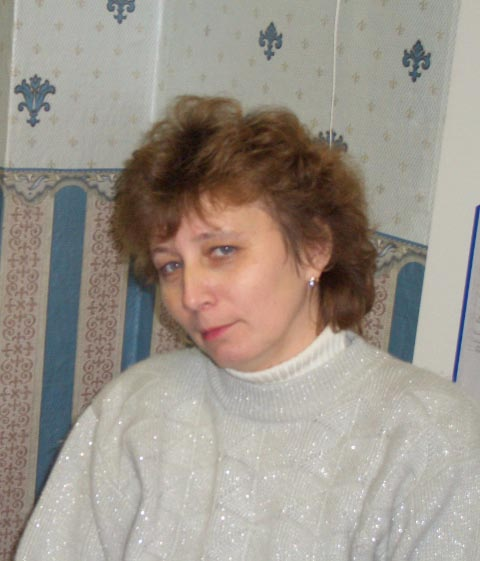 Нестерова Маргарита Валерьевна
