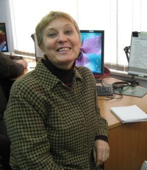 Хализова Надежда Владимировна