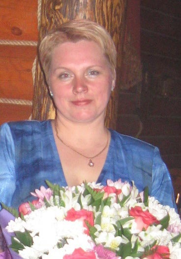 Шимарёва Наталья Владимировна