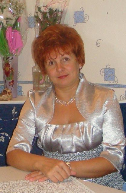 Большакова Татьяна Александровна