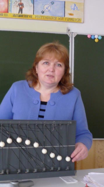 Нимеева Алла Григорьевна